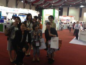 第5回国際歯科技工学会